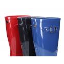 Bota de agua clásica con BRILLO y hebilla para niños.