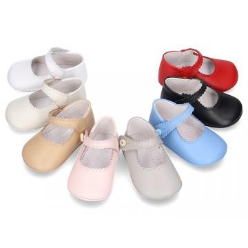 ee996631 Tienda de Merceditas para Bebés (tallas 16-20) - OKAASPAIN