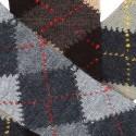 CHILDREN´S CLASSIC ARGYLE KNEE-HIGH SOCKS BY CONDOR.