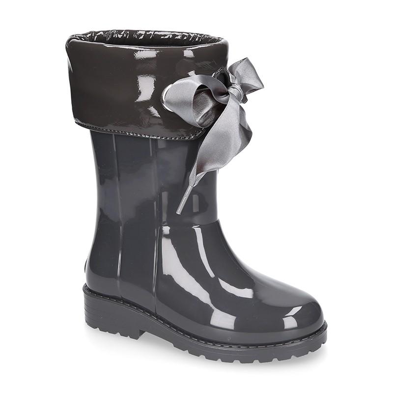 Okaaspain, tienda online de botas de agua Campera de Igor de