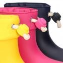 Bota de agua niños BIMBI NÁUTICO con cuello ajustable.