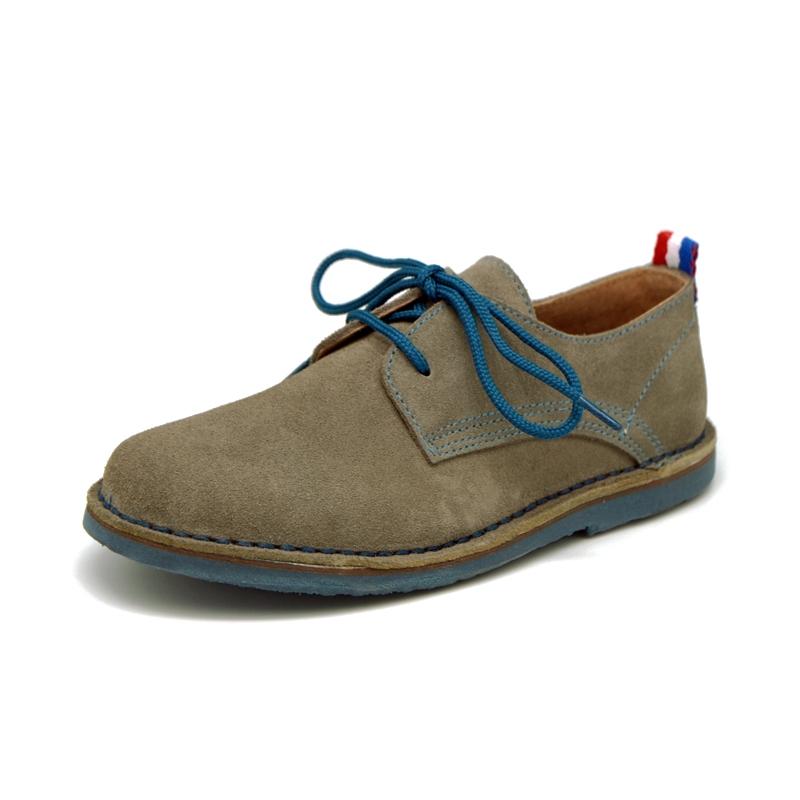 Blucher Cordones En De Serraje Online Con Okaaspain Zapatos Tienda 81IFxnIqB
