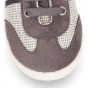 New autumn winter combined canvas tennis shoes. SPECIAL AUTUMN OKAA EDITION.