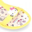 Girl Jelly shoes sandal style with HELLO KITTY design.
