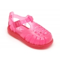 Classic style jelly shoes for the Beach and Pool.
