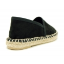 New soft Cotton canvas classic espadrille shoes.