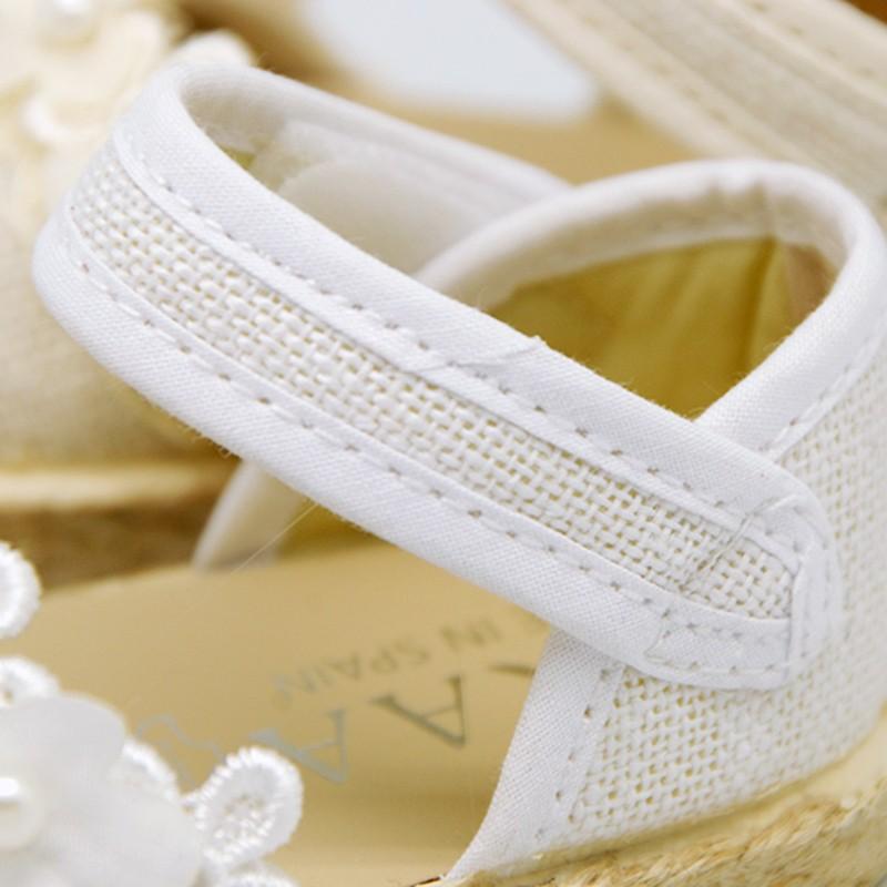 d21c2a75f Zapatos comunión - OkaaSpain - Zapatos bebé