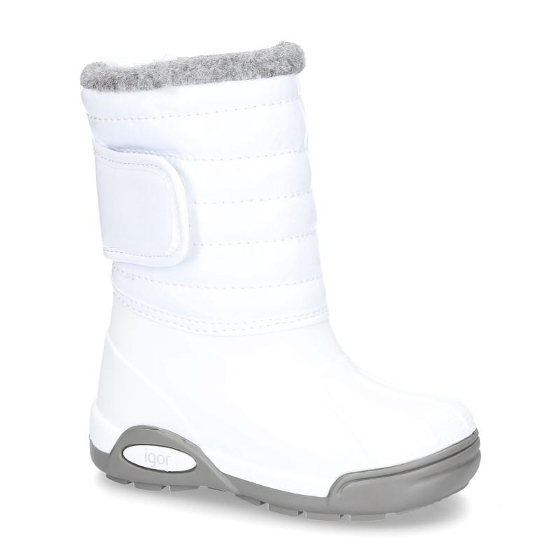 9cd0670f02 Botas de agua para niña - OkaaSpain - Zapatos bebé, zapatos niño ...