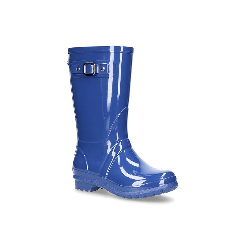 Botas de agua para niña - OkaaSpain - Zapatos bebé a8ceba4b61bea