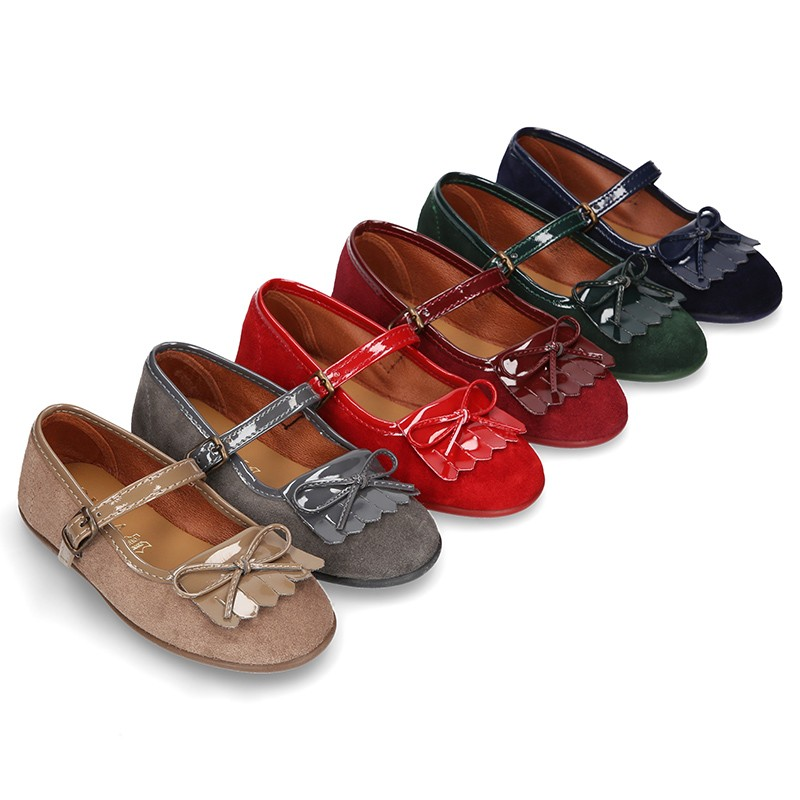 354aa2d25 OkaaSpain - Zapatos bebé, zapatos niño, zapatos niña. Zapatería ...