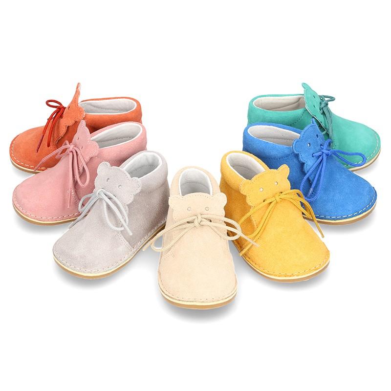 05b8eb61e Marcas zapatos niños españolas - OkaaSpain - Zapatos bebé