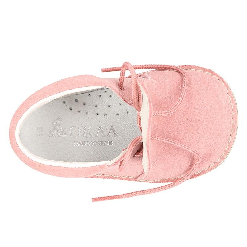 669df2433 Marcas zapatos niños españolas - OkaaSpain - Zapatos bebé
