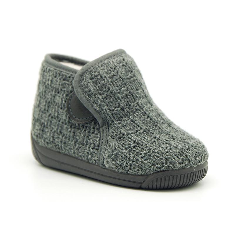 fd2a66df1 Zapatillas casa - OkaaSpain - Zapatos bebé