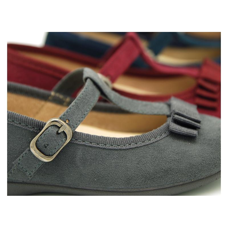 apuntalar Seguro poco  Merceditas Niña - OkaaSpain - Zapatos bebé, zapatos niño, zapatos niña.  Zapatería Infantil OkaaSpain fabricados en España - OKAASPAIN