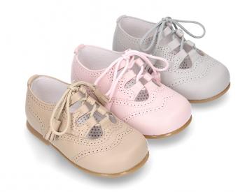 Zapatos inglés