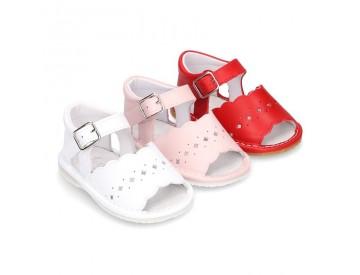 Sandals/Menorquinas avarcas